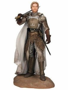 Estatua Game Of Thrones Jaime Lannister em PVC
