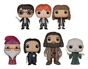 Funko Coleção Harry Potter