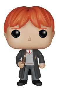 Funko Rony Weasley Harry Potter