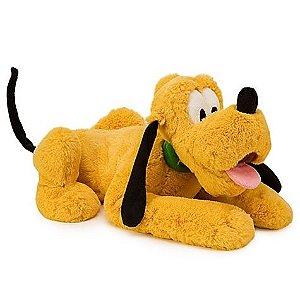 Pluto de Pelúcia 40 cm - Original Disney