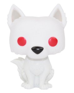 Funko Game of Thrones Lobo Fantasma de Jon Snow