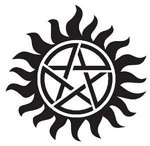 Tatuagem Supernatural