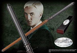 Varinha Draco Malfoy Original Noble Caixa Simples