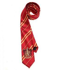 Gravata Harry Potter Grifinória (Elope)