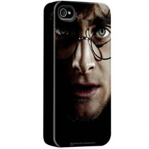 Capa Celular Iphone 4 e 4S - Harry Potter e as Relíquias da Morte Parte 2 - Casemate