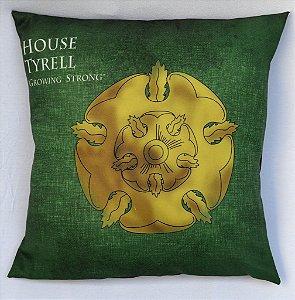 Almofada Game of Thrones - Casa Tyrell