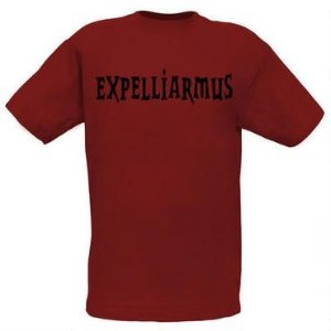 Exclusiva Camiseta Expelliarmus Original Harry Potter