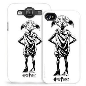 Capa celular Samsung Galaxy S3  - Harry Potter -  Dobby