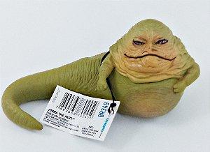 Chaveiro Star Wars Boneco Jabba