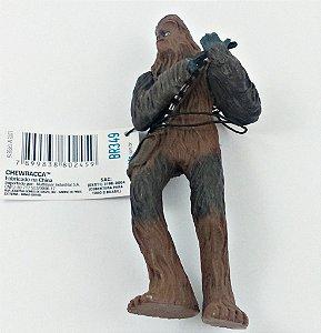 Chaveiro Star Wars Chewbacca 6cm