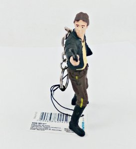 Chaveiro Star Wars Han Solo 8,5cm