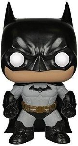 Funko Pop Batman Asylum