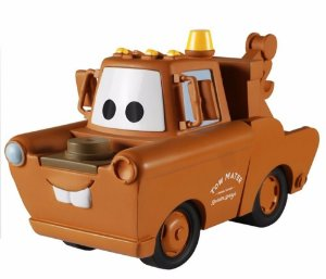 Funko Pop Carros Tom Mater