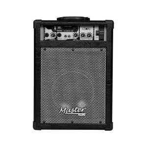 Caixa Multiuso Com Difusor 30w - Master Audio Mu-120