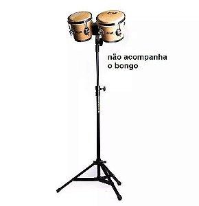 Pedestal Para Bongo Torelli Hpb 01