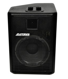"""Caixa Ativa Datrel AT12 250 Bluetooth 12""""  250W Bivolt"""