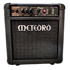 Amplificador Cubo para Baixo Meteoro Space Junior 35 BS 35W