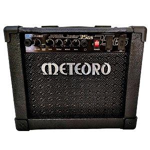 Amplificador Cubo p Guitarra Meteoro Space Junior 35 GS 35W
