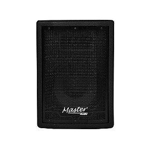 Caixa Ativa Master Audio W10-200 Usb Bluetooth Sd Fm 200