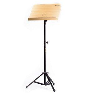 Estante de Partitura Torelli HEP30 Orquestra Madeira MDF 6mm