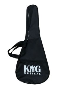Capa para Cavaquinho KING MUSICAL Simples Cavaco