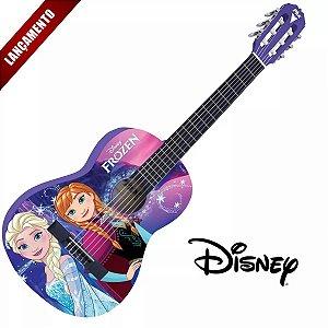 Violão Phoenix Disney Infantil Frozen Elsa E Anna VIF-2