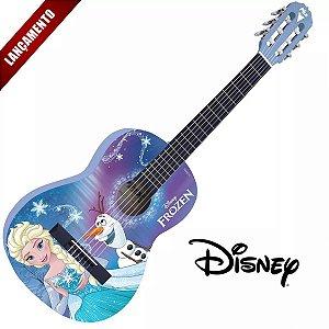 Violão Phx Disney Infantil Frozen Elsa Olaf Vif-1