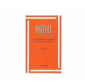 Guia Teórico Prático Pozzoli Ditado Musical Parte 1 E 2