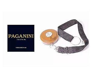 Encordoamento Paganini Violoncelo Apoio Para espigão Regulagem