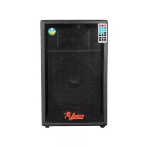Caixa Ativa Pulps Leacs 300w C/ Bluetooth Usb Pulps 750a