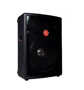 Caixa Ativa Leacs FIT320 3 Vias 250W RMS 4 OHMS Usb