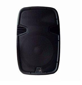"""Caixa de Som Acústica Passiva CSR 5515 300W RMS 15"""""""
