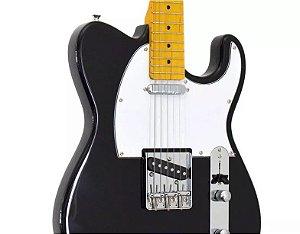 Guitarra Telecaster Elétrica Tagima Woodstock Preto TW-55