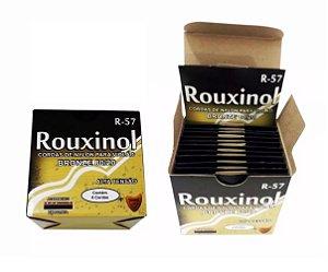 Corda Encordoamento Violão Nylon Caixa 12UN Rouxinol R57