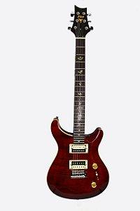 Guitarra Profissional PR-RDS Vermelha Phx Captador Duplo