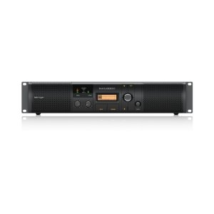 Amplificador de Potencia Behringer NX6000D