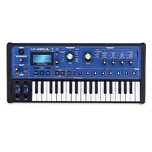 Sintetizador Novation Mininova 37 Teclas