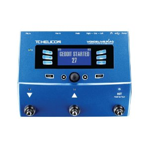 Pedal TC Helicon Voicelive Play