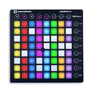Pad Controladora Novation Launchpad MK2 Usb/Midi
