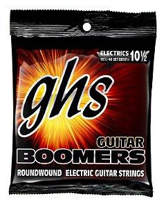 Encordoamento para Guitarra 6 Cordas GHS GB10 1/2 (0.10 ½)