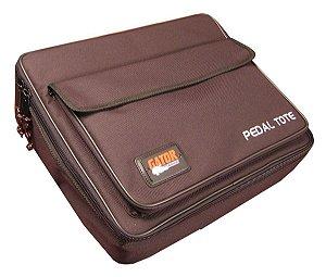 Bag Tote Gator GPT-BL-PWR-CE Transporte Pedal Board