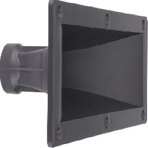 Corneta 90x40 para CDX1-1010 Celestion Preto ABS Automotivo