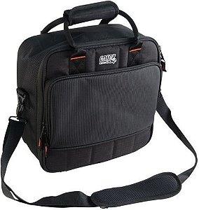 Bag Para Mixer 12x12 Gator Com Alça Ajustável GMIXB1212