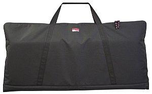 Bag Capa Para Teclado de 76 Teclas Gator GKBE-76 Com Alça