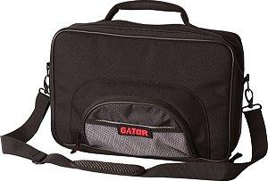 Bag Capa Para Pedaleira 15x11 Gator Resistente G-MULTIFX-1510