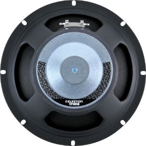 "Alto Falante Woofer Celestion Tf0818mr 8"" 8 Ohms 100W"