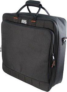 Bag Capa Para Mixer 18x18 Gator G-MIX-B 1818 Resistente
