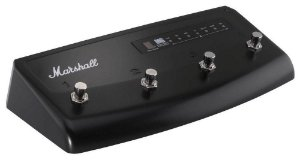 Pedal Footswitch Marshall MG4 PEDL-90008 Para Linha MG