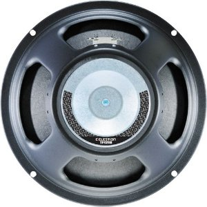 "Alto Falante Woofer Celestion TF1218 12"" 8 Ohms 100W"