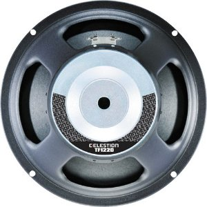 "Alto Falante Woofer Celestion TF1220 12"" 8 Ohms 100W"